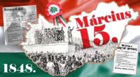 Rendhagyó március 15-i készülődés a Szépkorúak Házában!